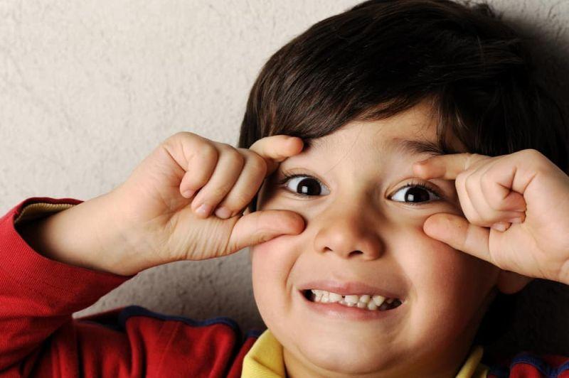 Umur Berapa Anak Anak Boleh Pakai Lensa Kontak Okezone Lifestyle