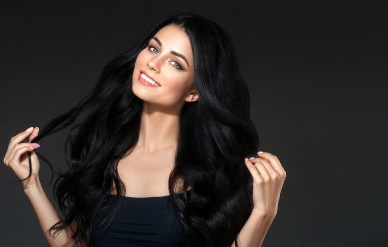 10 Model Rambut Paling Cocok Untuk Perempuan Jidat Jenong Okezone Lifestyle