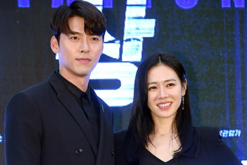 hyun bin dan son ye jin bakal adu akting di drama baru penulis my love from the star cdbUkPIr3w