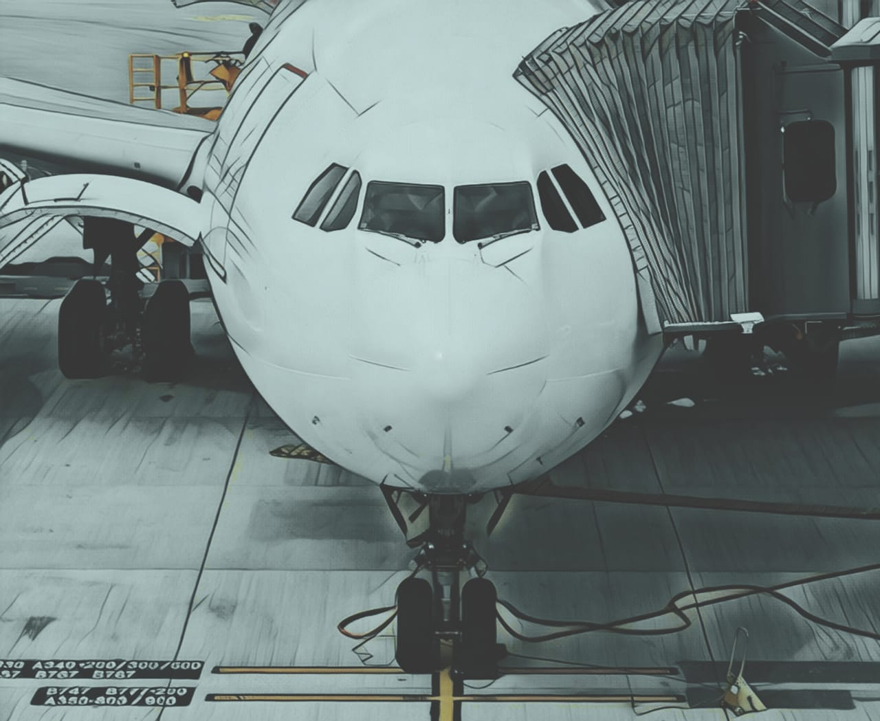 Fakta Menarik Turunnya Harga Tiket Pesawat Garuda Pun Merugi