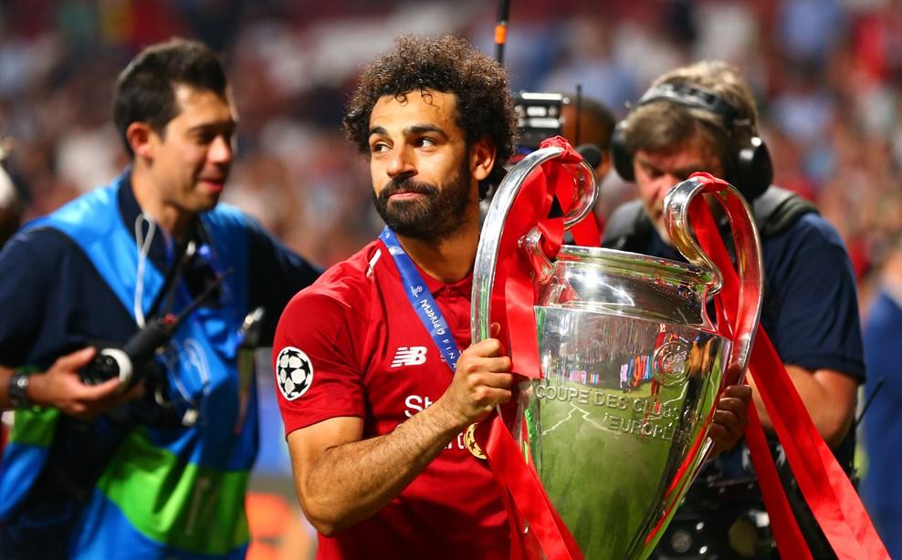 Bawa Liverpool Juara Liga Champions Salah Saya Sudah Berkorban Banyak Okezone Bola