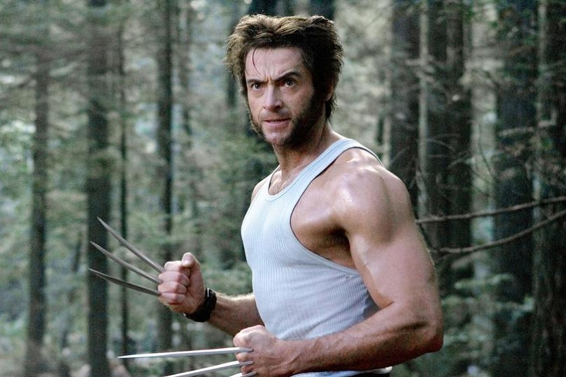 Cerita Hugh Jackman Hampir Dipecat Dari Film X Men Okezone Celebrity