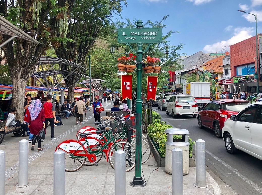 1 3 Juta Wisatawan Kunjungi Yogyakarta Saat Libur Lebaran Okezone Travel
