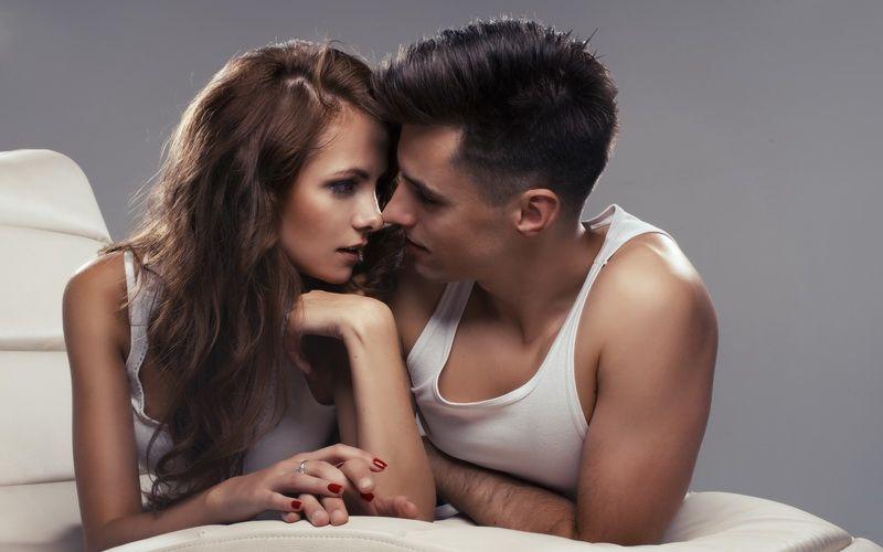 Menurut penelitian, hanya 7 dari 10 wanita yang orgasme selama bercinta.