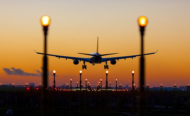 Penantian Panjang Akhirnya Harga Tiket Pesawat Turun