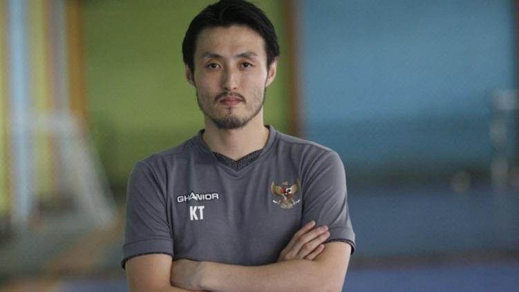 Pesan Kensuke Takahashi Jelang Laga Terakhir Timnas Futsal Indonesia U-20 : Okezone Bola