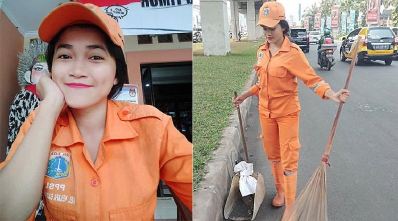 https: img.okezone.com content 2019 06 25 194 2070687 5-potret-selha-purba-pasukan-oranye-cantik-yang-ditabrak-motor-saat-menyapu-jalanan-tETQaVANoH.jpg