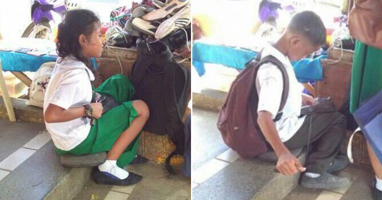 https: img.okezone.com content 2019 06 27 612 2071571 viral-kakak-beradik-jadi-tukang-sol-sepatu-demi-bisa-sekolah-QKVB6tJ3E4.jpeg