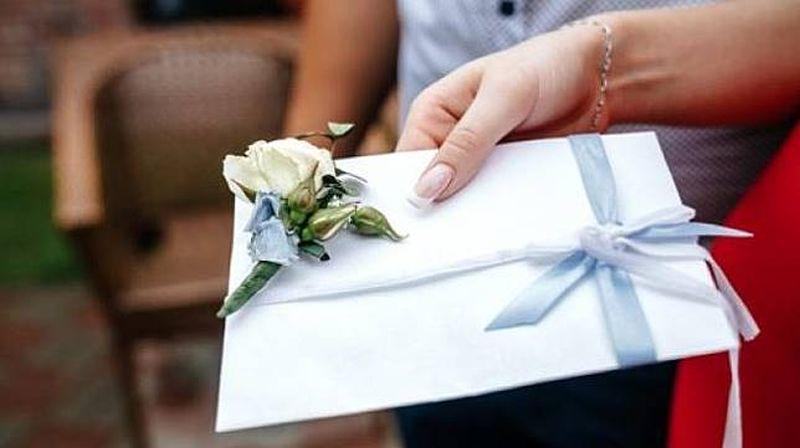10 Desain Undangan Pernikahan Keren Ada Ada Saja Idenya Okezone Lifestyle
