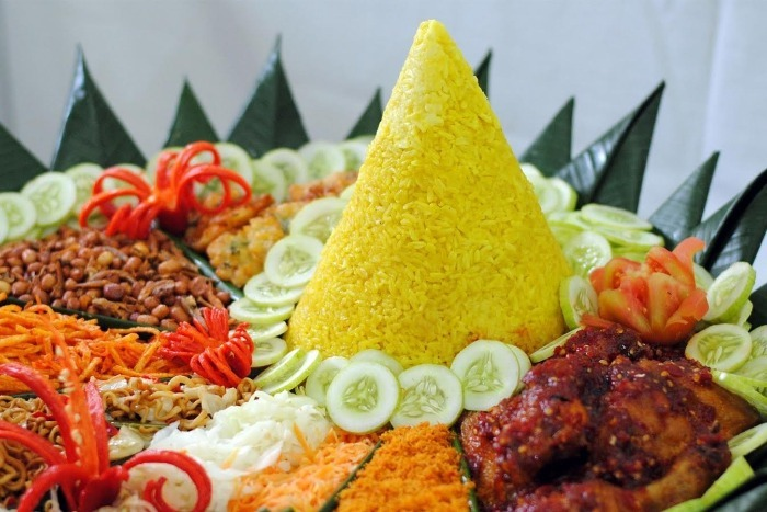 4 Makanan Khas Indonesia Yang Paling Diburu Di Luar Negeri