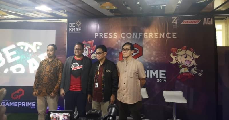 https: img.okezone.com content 2019 07 05 326 2075108 bekraf-game-prime-2019-hadirkan-developer-game-hingga-turnamen-esports-mb4DTkQHjL.jpg