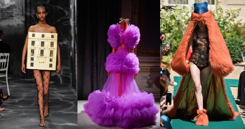 https: img.okezone.com content 2019 07 09 194 2076779 10-busana-paling-nyeleneh-dari-panggung-paris-fashion-week-2019-CAPzQzYNTQ.jpg