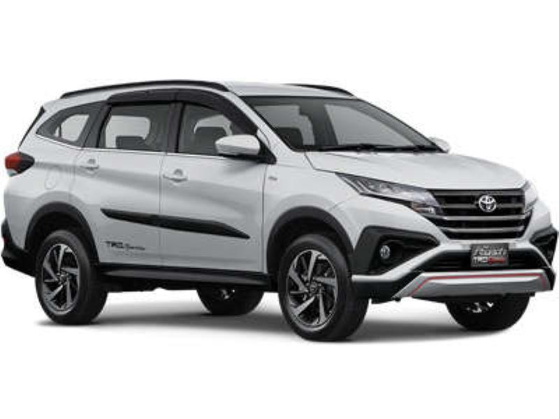 Toyota Recall Puluhan Ribu Unit Rush, Ini Masalahnya : Okezone Otomotif