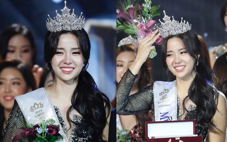 https: img.okezone.com content 2019 07 15 194 2079231 gelar-miss-korea-2019-dimenangkan-wanita-dari-amerika-rdjjPqZ2dK.jpg