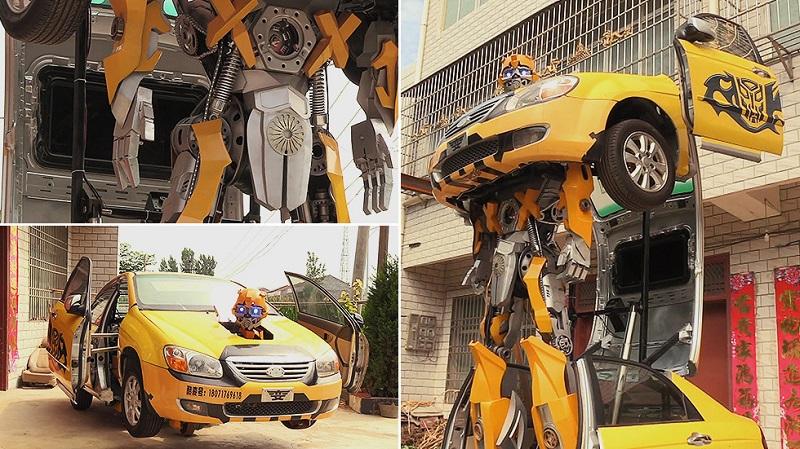 https: img.okezone.com content 2019 07 17 612 2079928 pria-ini-sulap-mobil-bekas-jadi-robot-transformer-asli-keren-banget-oL0lZr4AW3.jpg