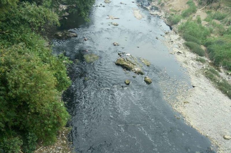 https: img.okezone.com content 2019 07 20 338 2081470 sungai-cileungsi-kembali-berwarna-hitam-pekat-dan-bau-menyengat-yeRsZS4Kfk.jpg