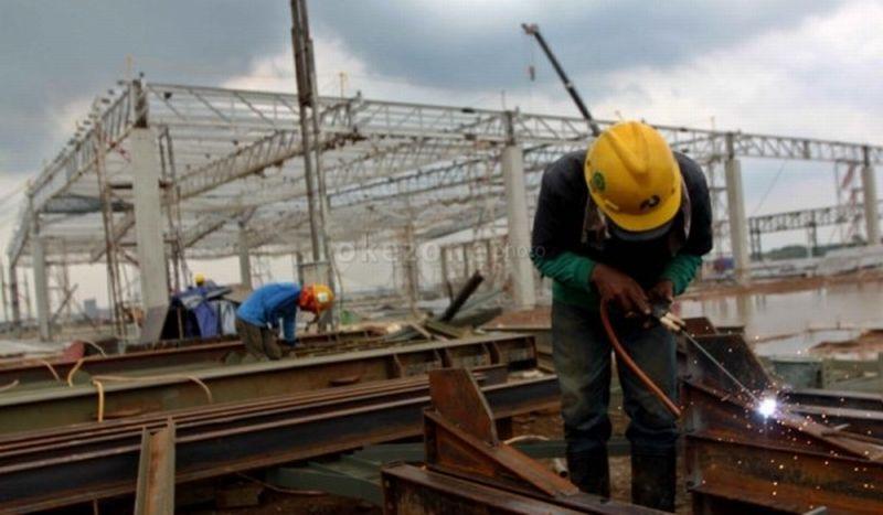 6 000 Kontraktor Siap Bangun Ibu Kota Baru Okezone Economy