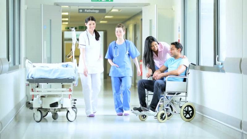 106 Gambar Rumah Sakit Yang HD
