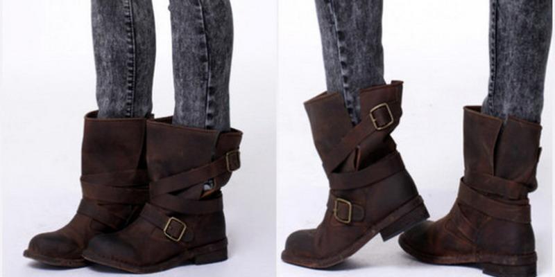https: img.okezone.com content 2019 07 24 194 2082846 7-cara-chic-mix-and-match-padukan-boots-dengan-jeans-uaAtHhVuhw.jpg