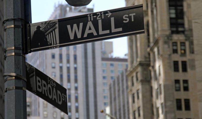 Wall Street Terbebani Saham Teknologi, Nasdaq Anjlok 10% dalam Tiga Hari