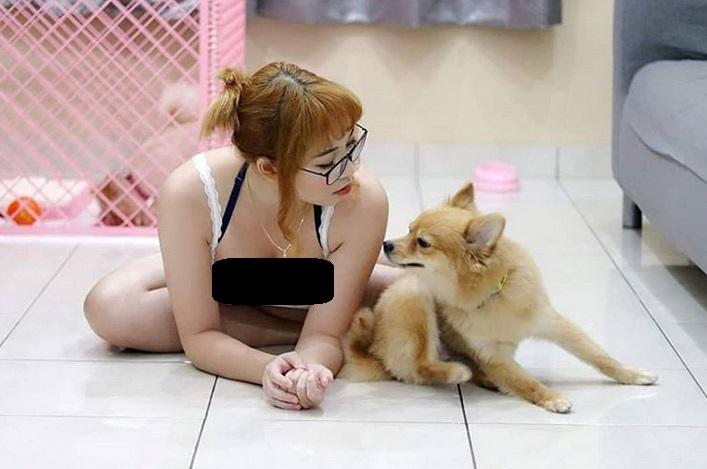 https: img.okezone.com content 2019 07 26 196 2083847 5-momen-kedekatan-kimi-hime-dan-anjingnya-netizen-baba-menang-banyak-HZobWkG253.jpg