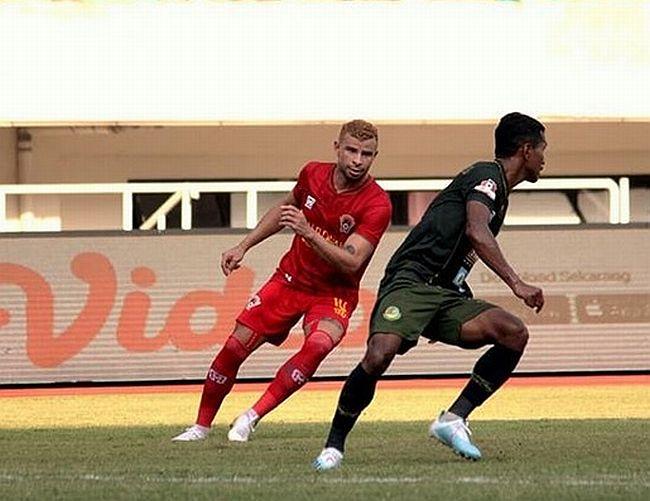 PS TIRA-Persikabo Bantai Kalteng Putra 5-2 : Okezone Bola