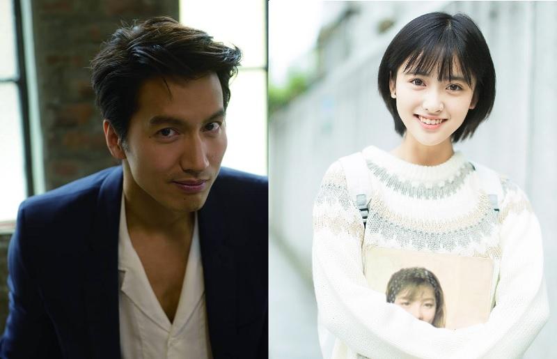 Beda 20 Tahun Jerry Yan Dipasangkan Dengan Pemeran Sanchai Meteor Garden 2018 Okezone Celebrity