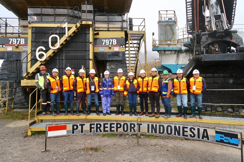 https: img.okezone.com content 2019 07 28 320 2084659 menteri-rini-minta-freeport-inalum-bangun-smelter-di-papua-79tkjZSfBI.jpg