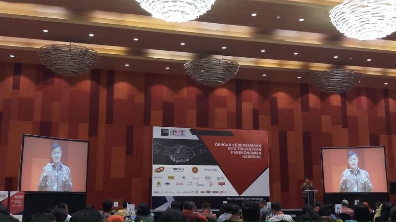 CT: E-commerce Akan 'Makan' 30% Pasar Ritel Konvensional