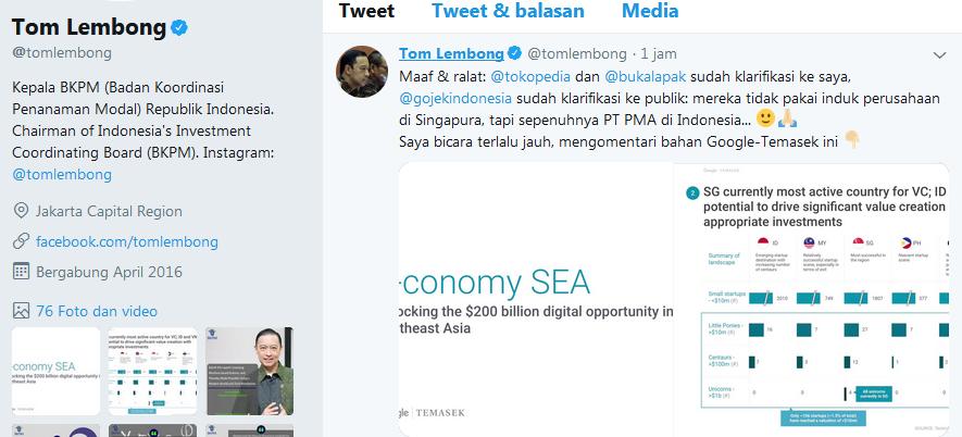 https: img.okezone.com content 2019 07 30 320 2085675 sebut-4-unicorn-ri-milik-singapura-kepala-bkpm-minta-maaf-0E7W1dFOKH.png