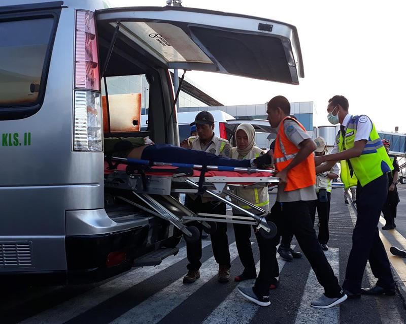 https: img.okezone.com content 2019 08 09 1 2089883 uji-kesigapan-dalam-kondisi-darurat-bandara-internasional-lombok-gelar-latihan-pkd-OB1XEv44ZN.jpg
