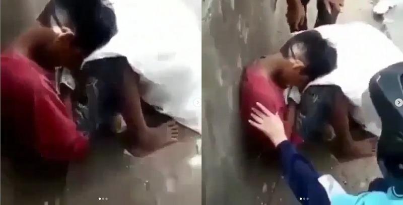 https: img.okezone.com content 2019 08 19 338 2093694 sempat-viral-ini-sosok-bocah-pemulung-yang-dikabarkan-meninggal-qR6ZIP8cFF.jpg