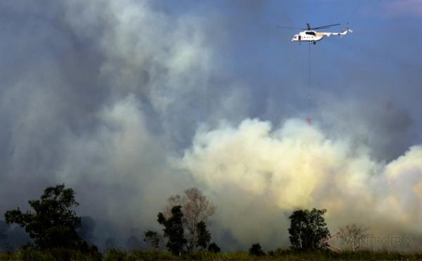 https: img.okezone.com content 2019 08 23 512 2095632 cegah-kebakaran-hutan-petugas-periksa-pendaki-gunung-sindoro-sumbing-iogNSE6mDf.jpg