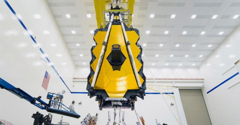 https: img.okezone.com content 2019 08 29 56 2098312 nasa-selesaikan-proyek-james-webb-space-telescope-AB50Cxwg6r.jpg