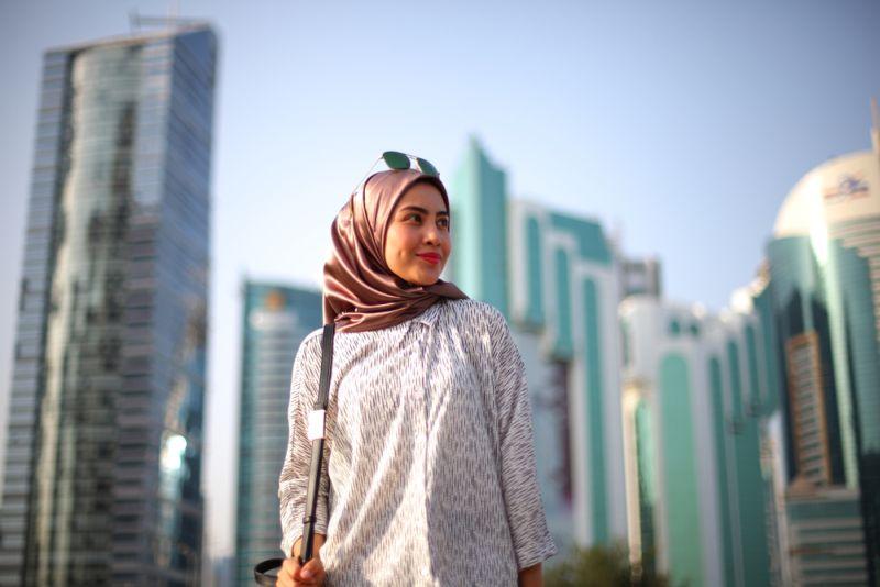 5 Selebgram Hijab Cantik Bisa Untuk Inspirasi Nih Okezone Lifestyle