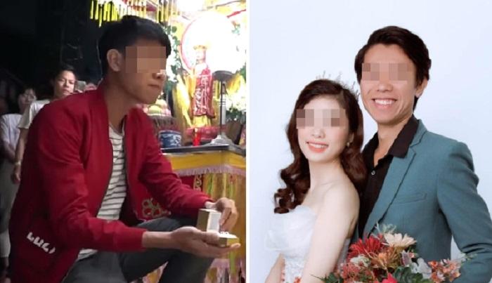 https: img.okezone.com content 2019 08 30 196 2098546 kisah-pilu-pria-ubah-hari-pemakaman-kekasihnya-menjadi-pernikahan-hKAq2ENP9n.jpg