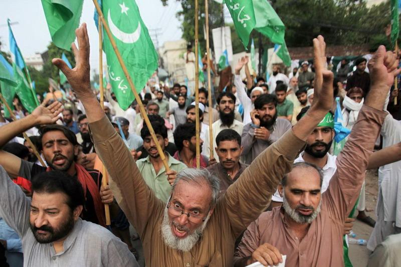 https: img.okezone.com content 2019 09 02 18 2099695 pimpinan-militan-minta-pakistan-lakukan-intervensi-militer-di-kashmir-JOSSopsfYh.jpg