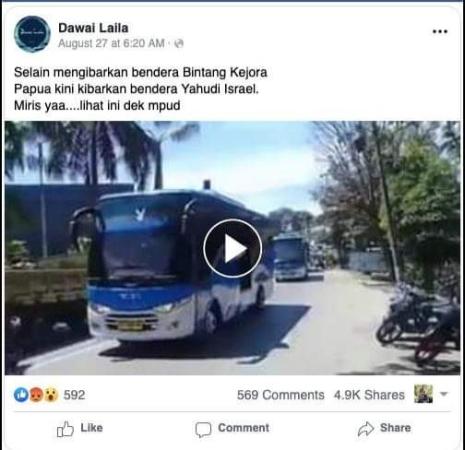 https: img.okezone.com content 2019 09 03 337 2100235 heboh-pengibaran-bendera-israel-di-papua-ini-faktanya-1IBkyU5PUD.jpg