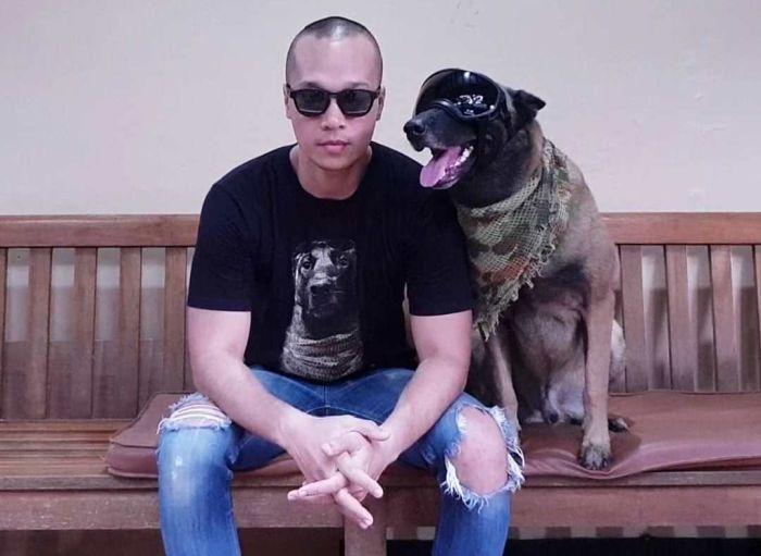 https: img.okezone.com content 2019 09 04 33 2100568 anjing-bima-aryo-tewaskan-art-lucky-hakim-bukan-salah-binatang-PfXvUV5XCI.jpg