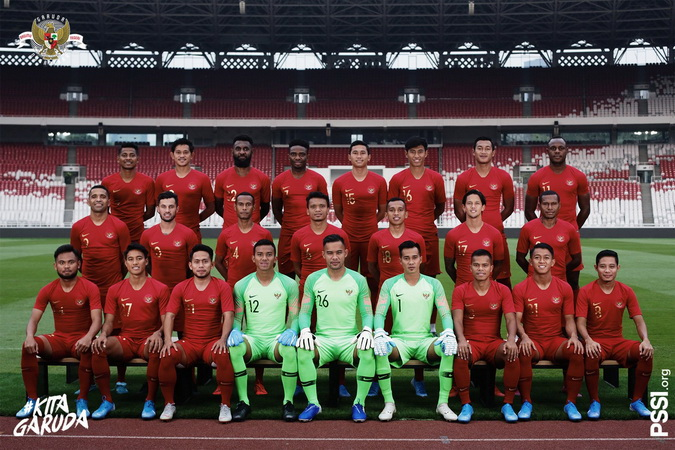 Jadwal Timnas Indonesia Vs Malaysia Di Kualifikasi Piala Dunia 2022 Zona Asia Okezone Bola