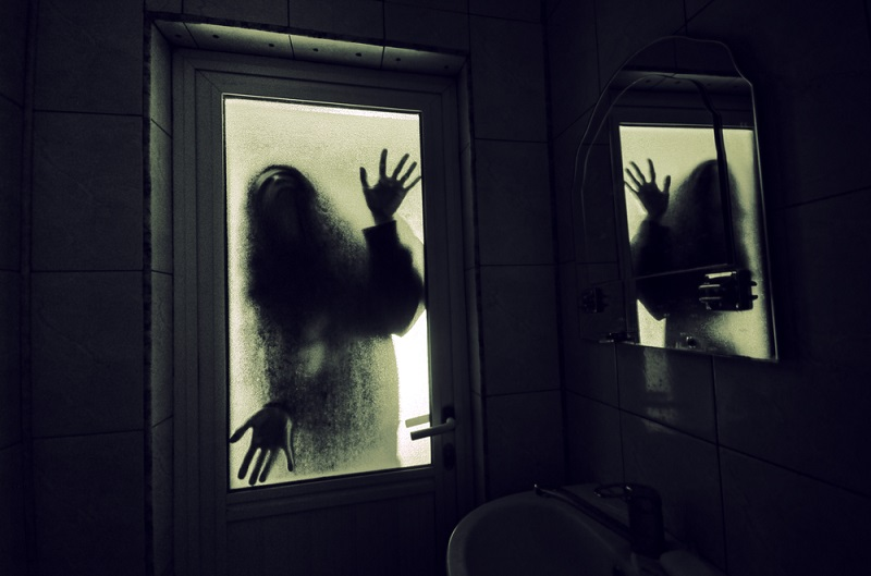 Cerita Mistis KKN Misteri Jeritan Minta Tolong Rumah Angker : Okezone  Lifestyle