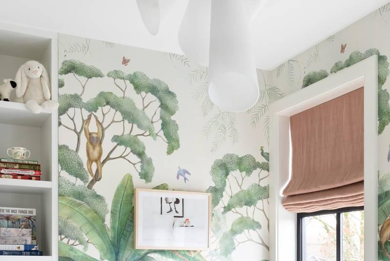 pertama kali gunakan wallpaper dinding begini tipsnya QyFbS4vMQX