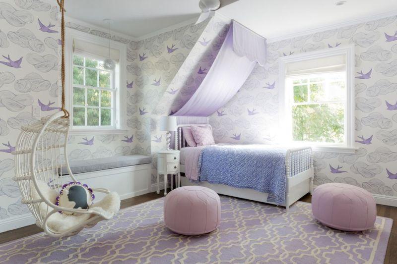 10 Ide Hias Kanopi Untuk Tempat Tidur Anak Perempuan Okezone Economy