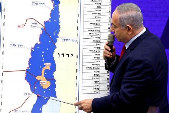 https: img.okezone.com content 2019 09 11 18 2103466 pm-israel-janji-akan-caplok-wilayah-tepi-barat-wn1j5QMFIq.JPG