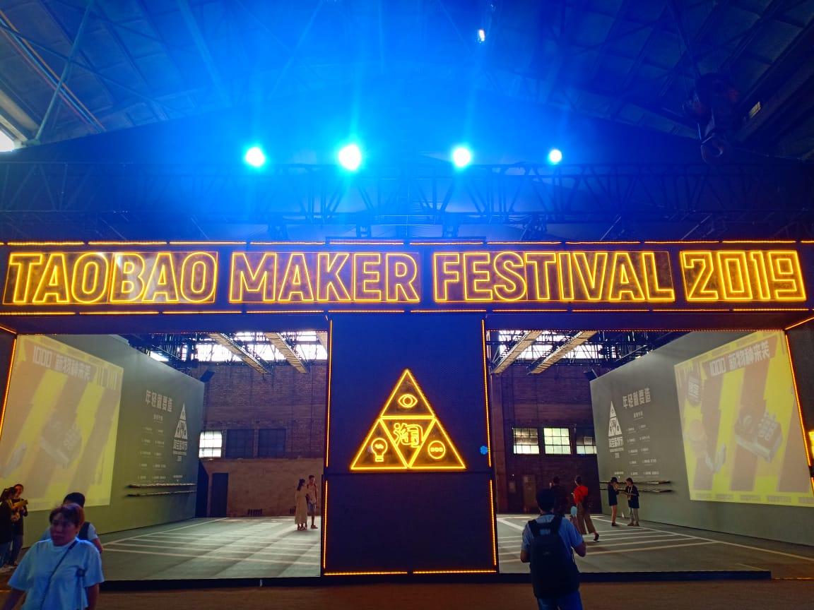 https: img.okezone.com content 2019 09 11 320 2103603 1-000-produk-wirausaha-milenial-china-pamer-di-taobao-maker-festival-2019-k6kHy5DJrO.jpeg