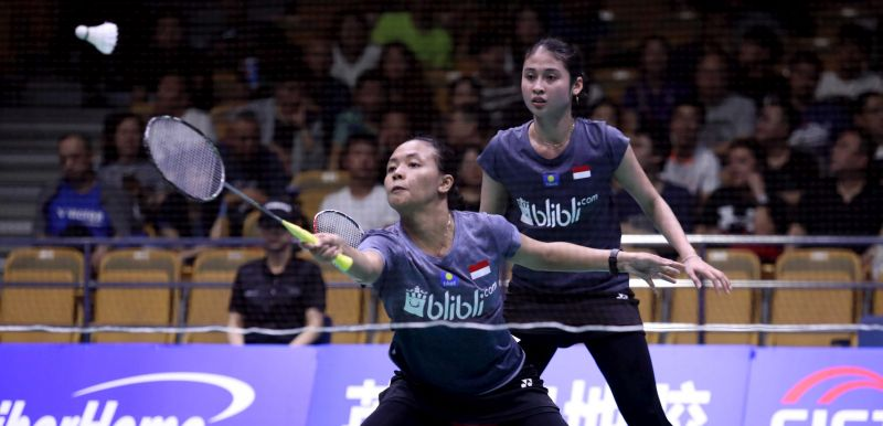 Jadwal Wakil Indonesia di Perempatfinal Vietnam Open 2019