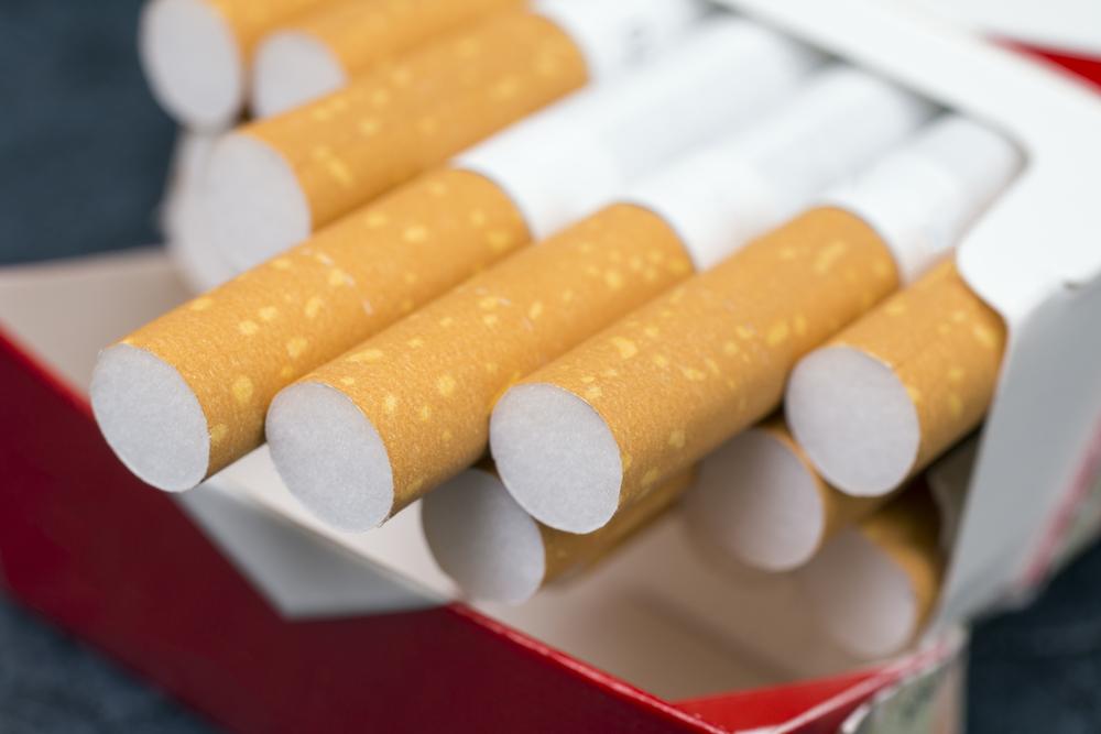 Lalu kadar oksigen dalam darah juga kembali normal setelah berhenti merokok.