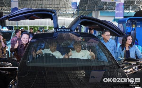 Kehadiran Tesla Di Indonesia Harga Masih Tinggi Diminati Oleh Menteri Okezone Otomotif