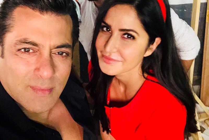 Mantan Terindah Ini Alasan Katrina Kaif Tetap Bersahabat Dengan Salman Khan Okezone Celebrity