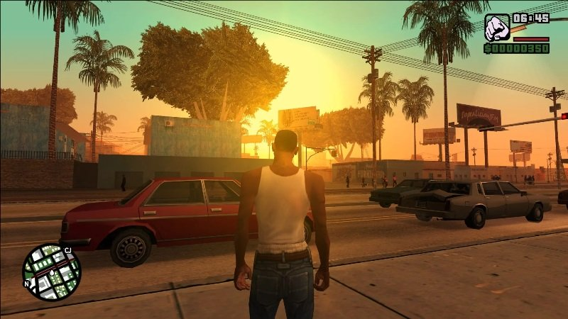 Kode Cheat GTA San Andreas PS2 Lengkap